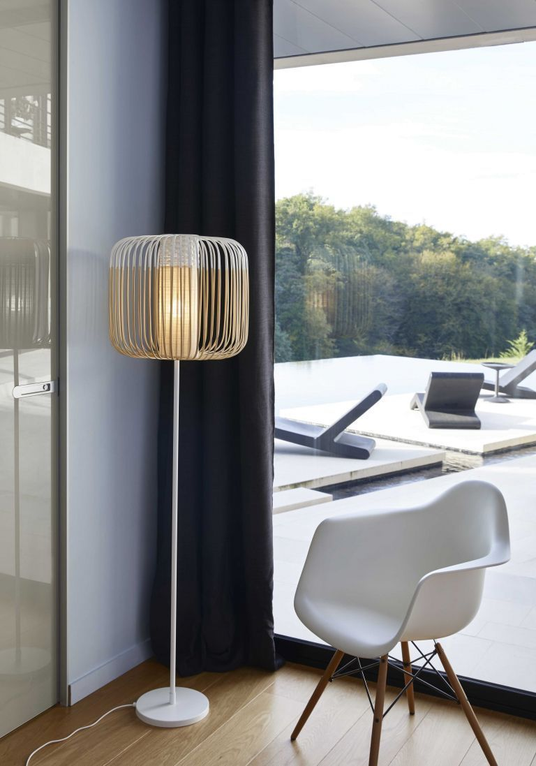 Forestier Bamboo Light vloerlamp