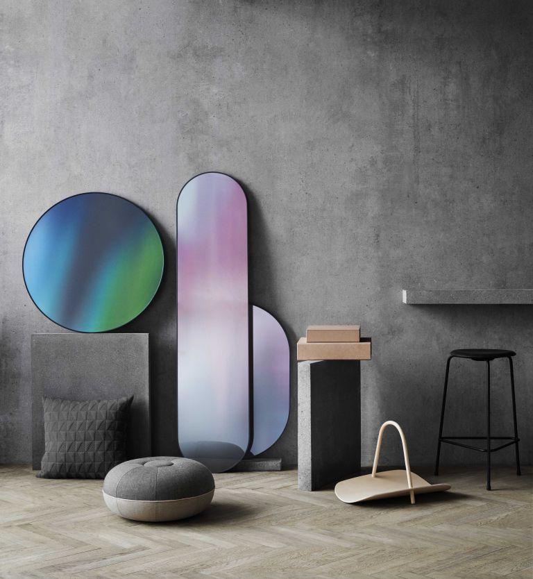 Fritz Hansen Studio Roso spiegel long