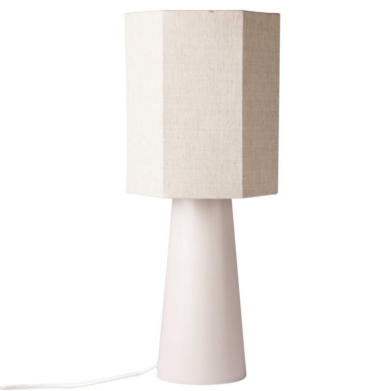 HKliving Cone tafellamp M