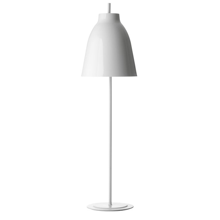 Lightyears Outlet - Caravaggio F vloerlamp wit