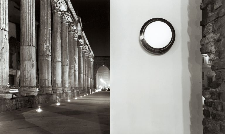 Luceplan Metropoli wandlamp 27 cm