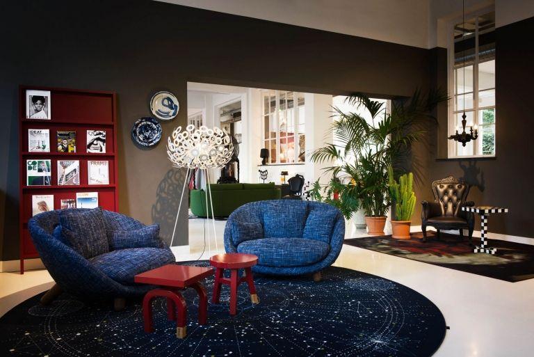 Moooi Carpets Celestial vloerkleed 350