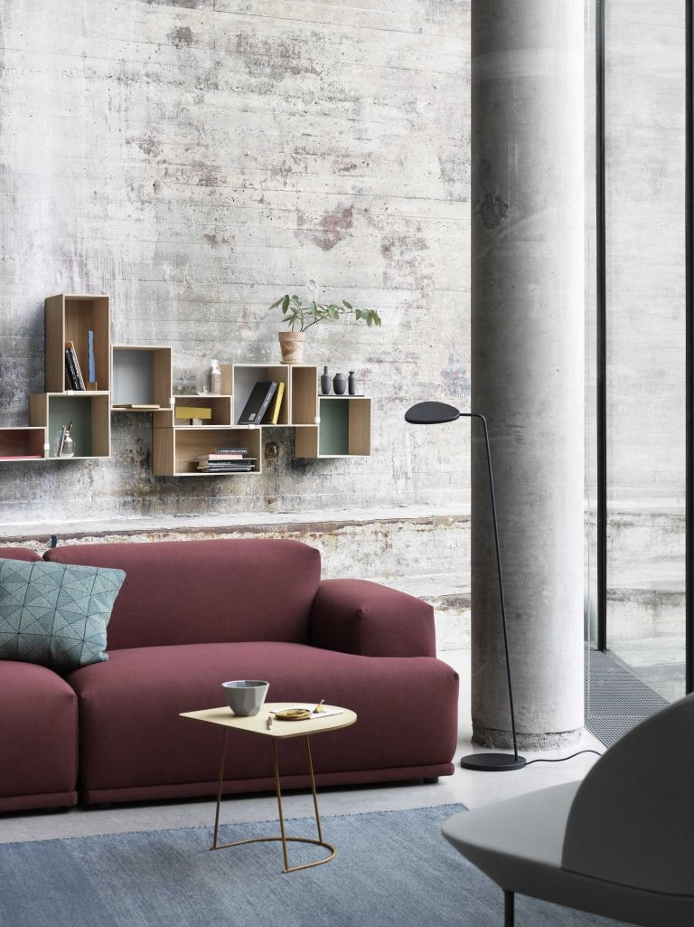 Muuto Mini Stacked 2.0 kast large
