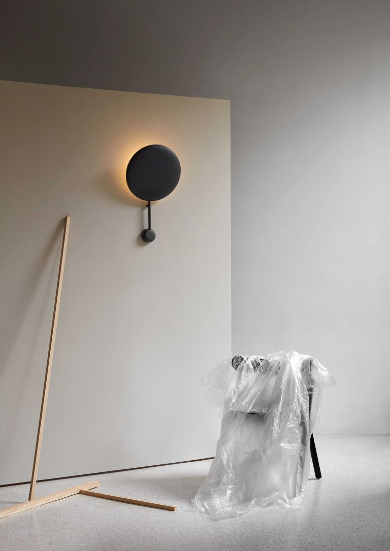 Northern Ink wandlamp LED