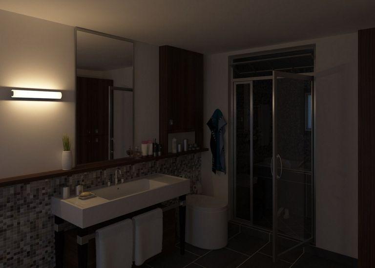 Philips VItalise badkamerlamp 8W