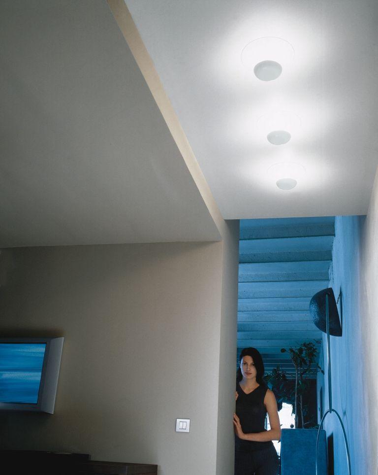 Vibia Funnel plafondlamp LED