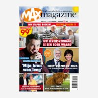 Publicatie MAX magazine Januari 2020