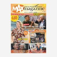 Publicatie MAX Magazine September 2019