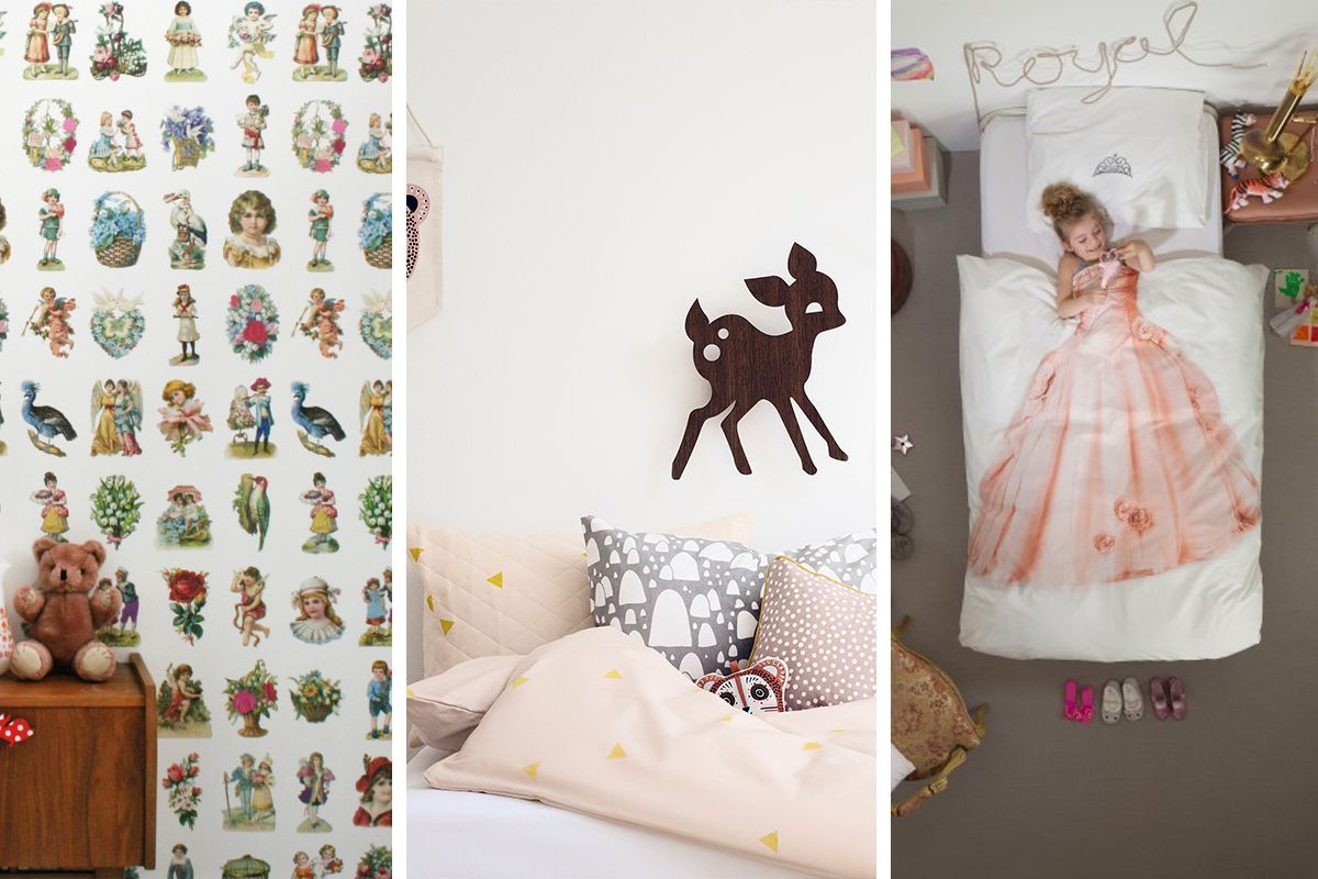 Babykamer Ideeen Muur : Ideeën voor een nieuwe kinderkamer en babykamer advies