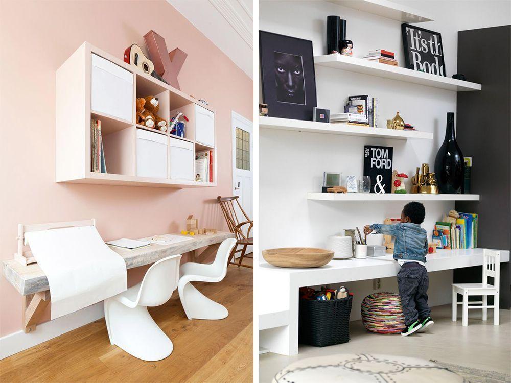 Leuke Posters Woonkamer : Tips voor een kinderhoek in de woonkamer advies