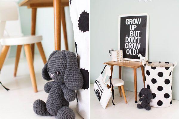 5 x Tips voor een kinderhoek in de woonkamer