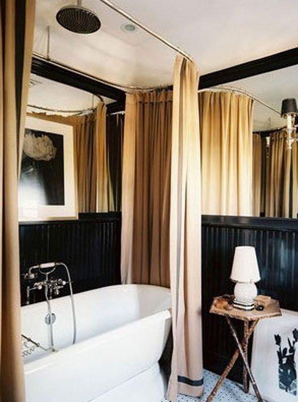 13 ideeà n voor de inrichting van de badkamer advies