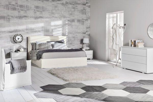 Slaapkamer Met Kledingkast : Hoe richt je een slaapkamer in? advies