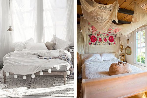 Woontrend: Bohemian Chic - Advies