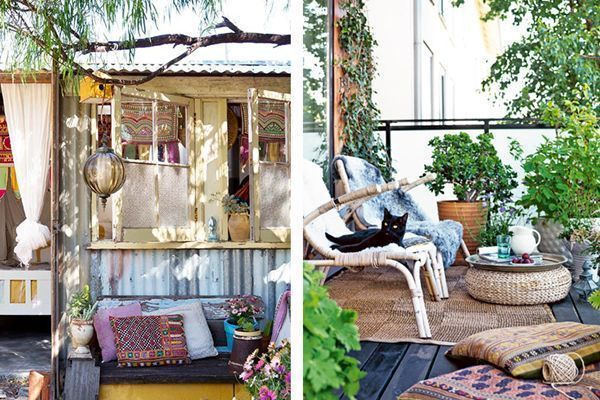Scandinavisch Bohemian Interieur : Shop the look knus bohemian interieur alles om van je huis je