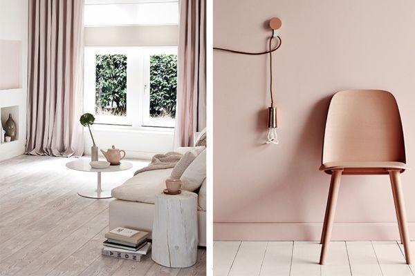 Roze Accessoires Woonkamer : Muur accessoires woonkamer amazing rood with muur accessoires