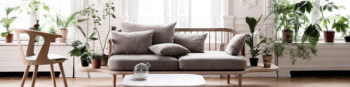Zó bepaal je kleur, structuur en vorm in je interieur - Advies