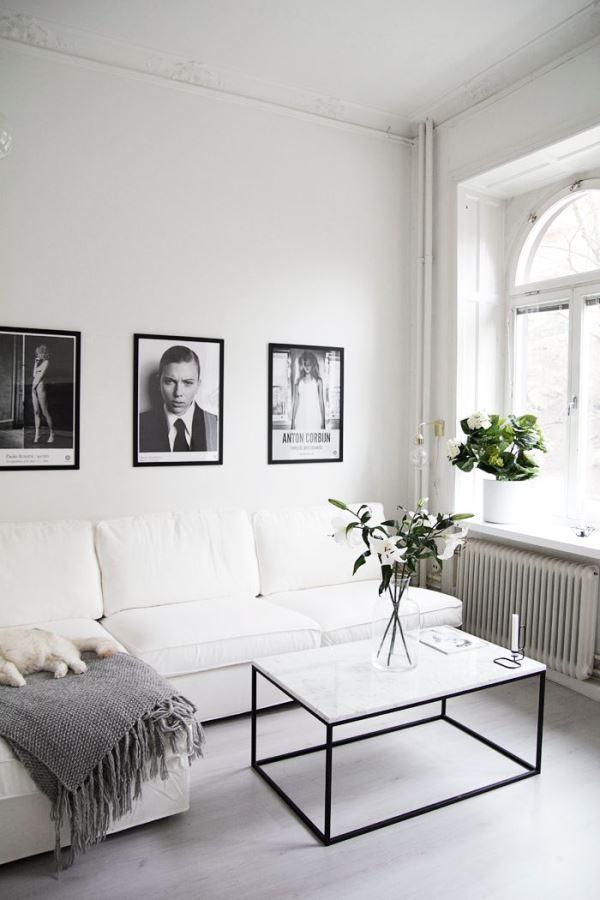 10 x Basics voor een nieuwe woonkamer - Advies