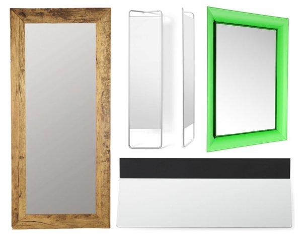 Grote Spiegel Hout : Spiegeltje spiegeltje aan de wand advies
