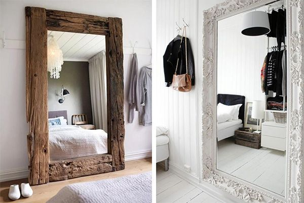 Spiegeltje, spiegeltje, aan de wand... - Advies
