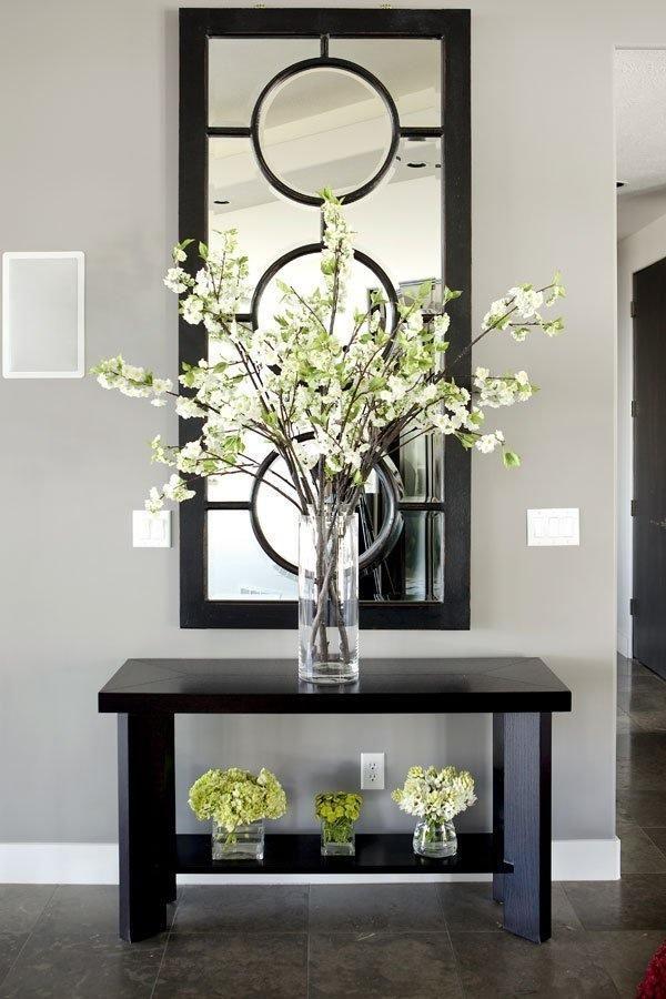 Super Spiegeltje, spiegeltje, aan de wand... - Advies #DK42