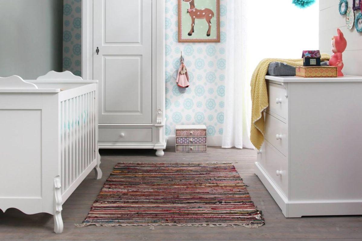 Inrichting Babykamer Muur.Stap Voor Stap De Babykamer Inrichten Advies