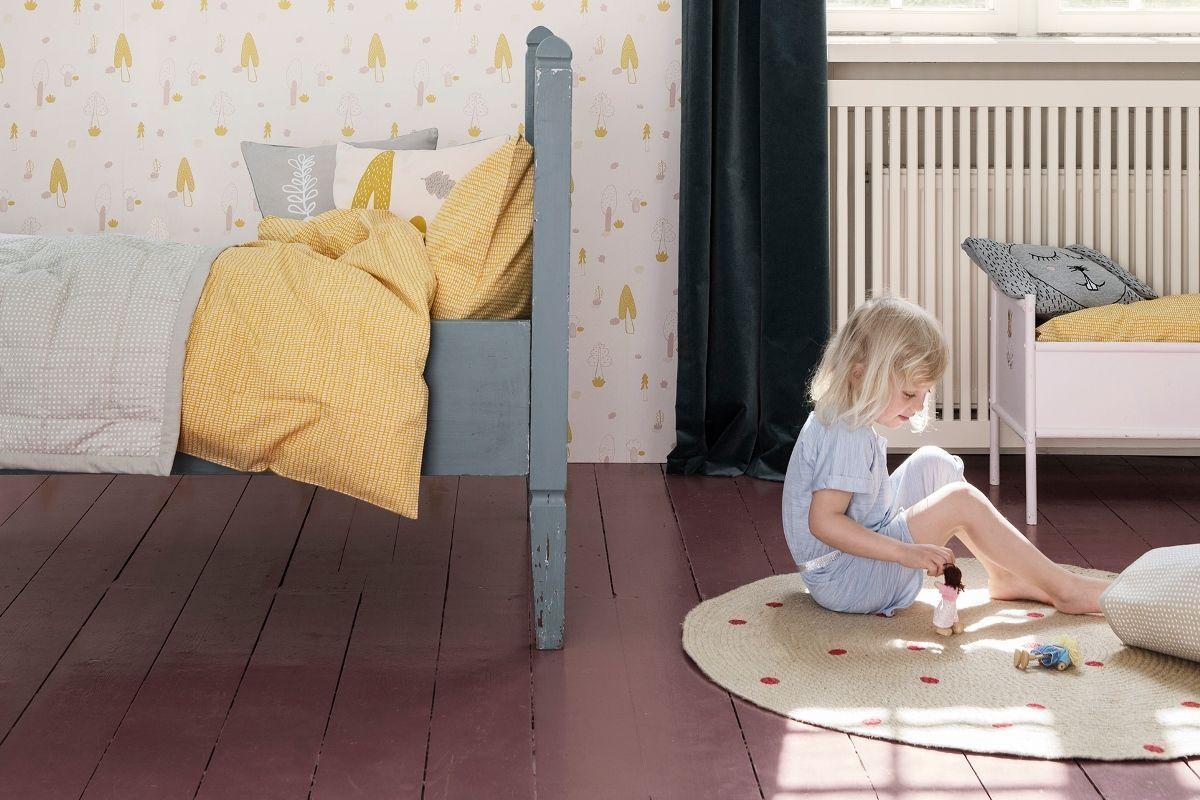Plafondlamp Babykamer Voorbeelden : Stap voor stap de babykamer inrichten advies