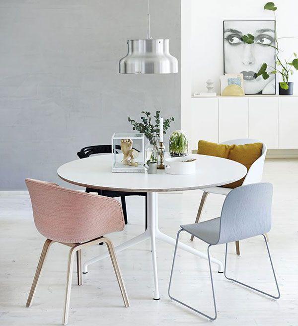 Get the look: pastelkleuren in huis - Advies