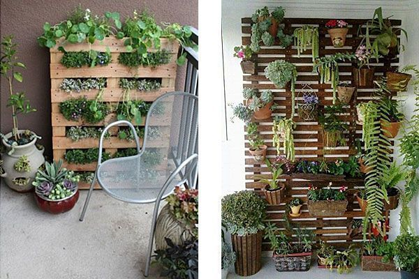 Schommelstoel Op Balkon : Tuininrichting manieren om een klein balkon optimaal te