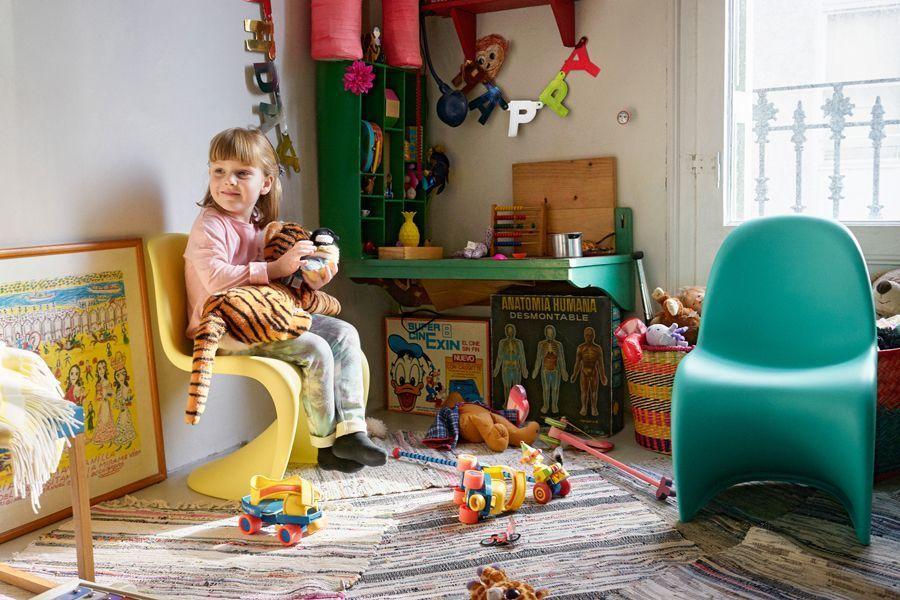 Kinderstoel 6 Jaar.De Ideale Zithoogte Voor De Kinderstoel Advies