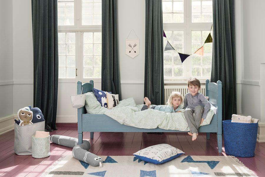 5 x tips voor een kamer die met je kind meegroeit advies