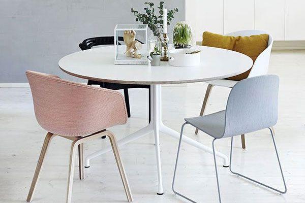 Get the look: pastelkleuren in huis