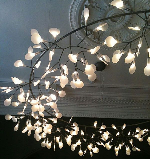 Ontdek 6 bijzondere designlampen met LED-verlichting - Advies
