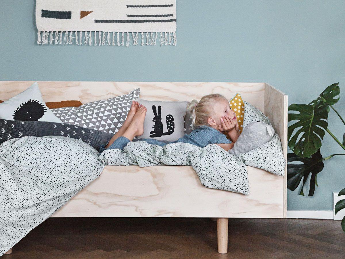 Prullenbak Kinderkamer Meubels : Van babykamer naar kinderkamer in vier stappen advies