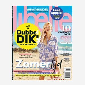 Publicatie Libelle week 28/29 2018