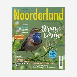 Publicatie Noorderland April/Mei 2018