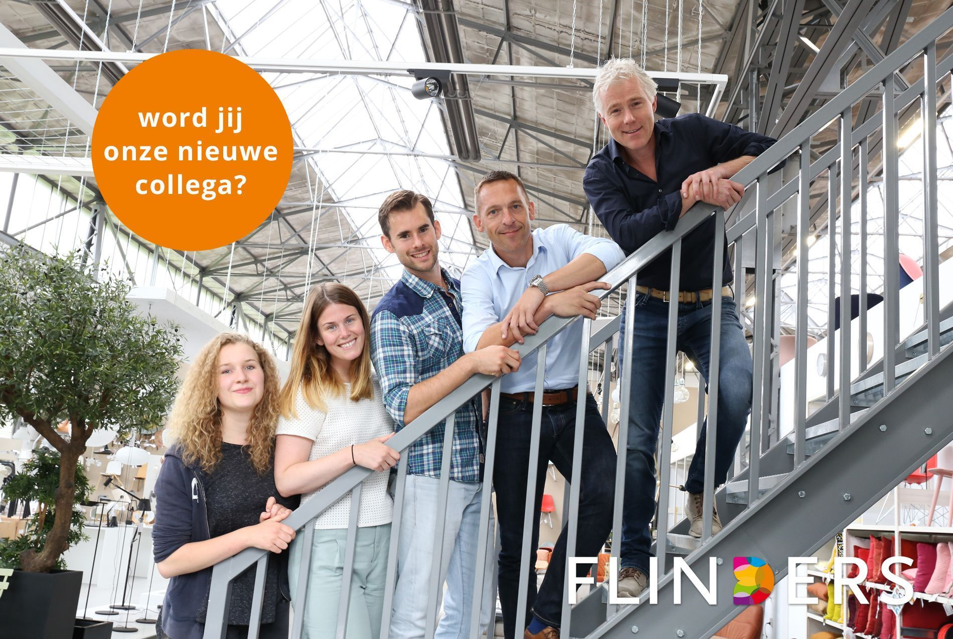 Vacature Business Controller Flinders