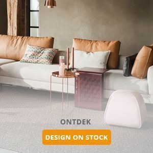 Ontdek Design on Stock
