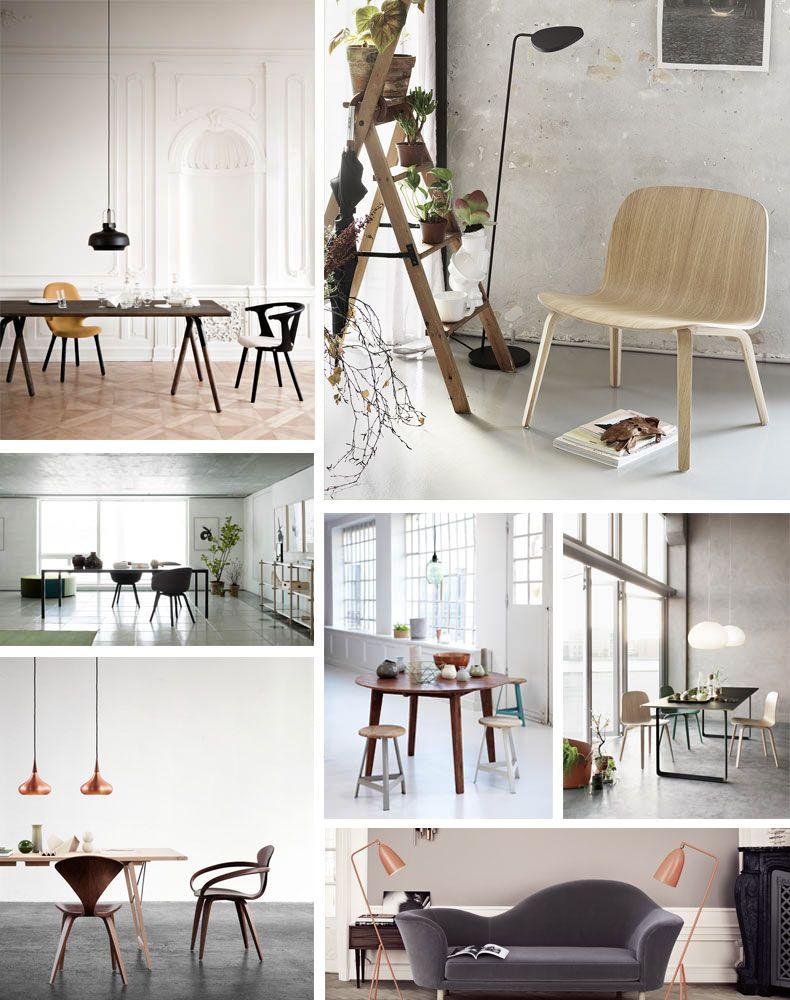 Scandinavisch design flinders verzendt gratis - Design eetkamer ...
