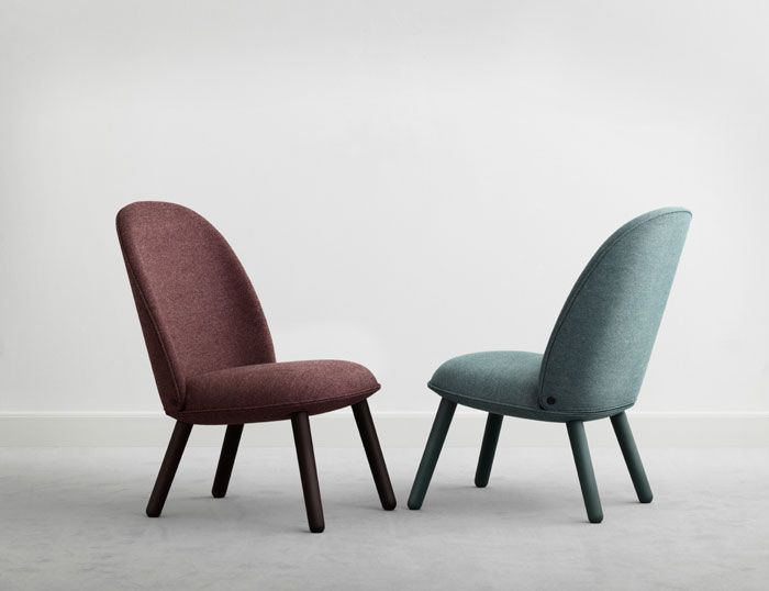 Ace Collection by Hans Hornemann for Normann Copenhagen