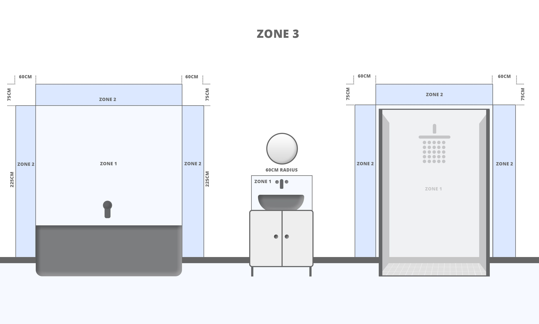 Design badkamerlampen, badkamerlamp online kopen? FLINDERS