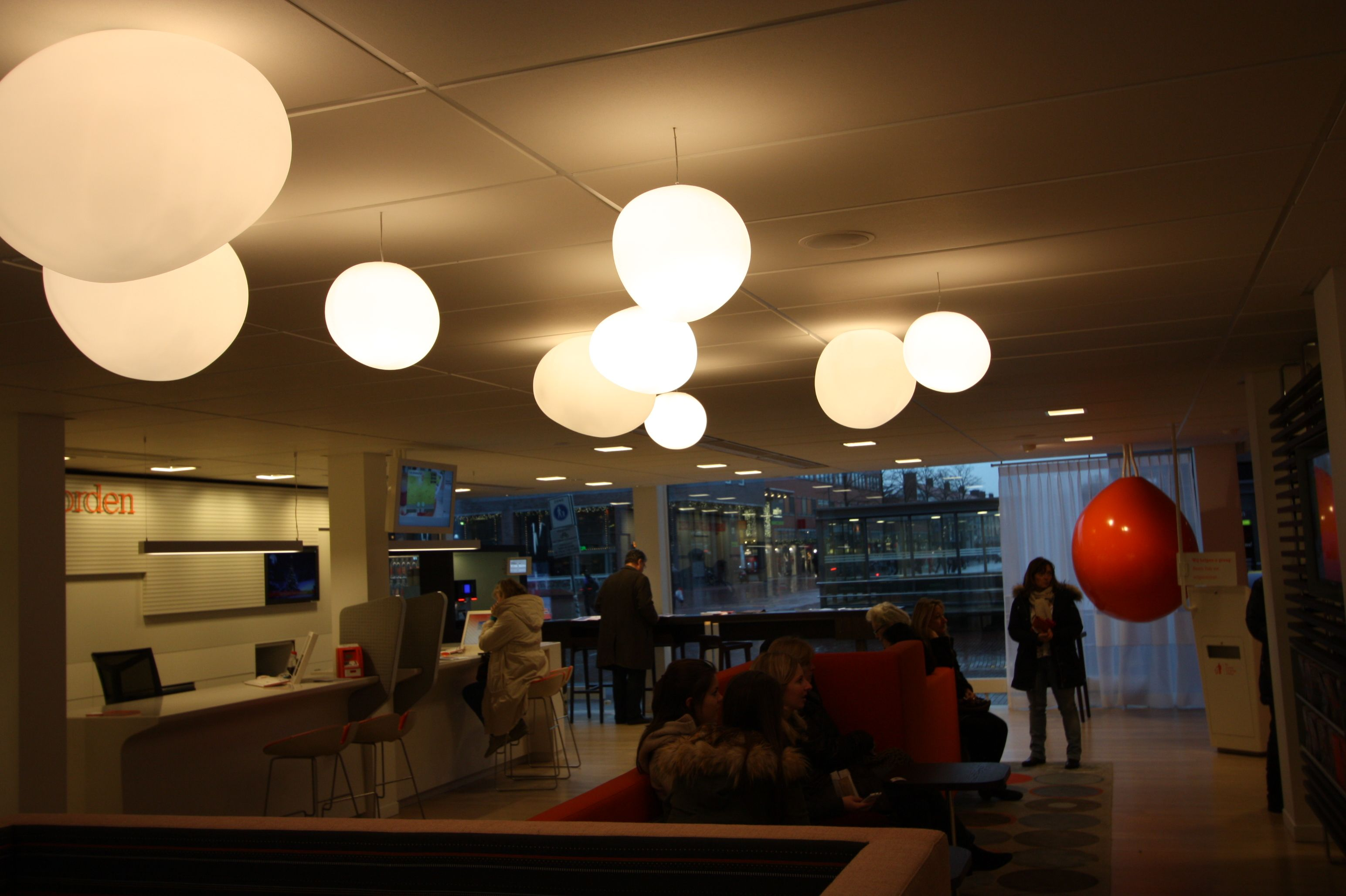 Flinders Project: ING Bank