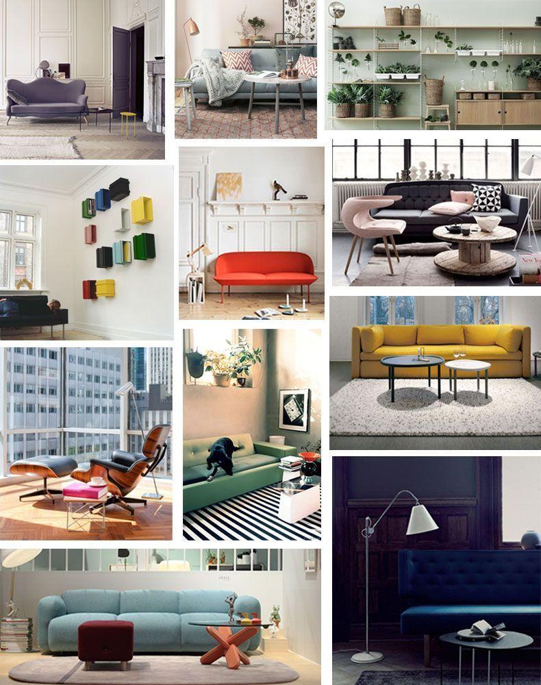 Design meubels online kopen bij FLINDERS